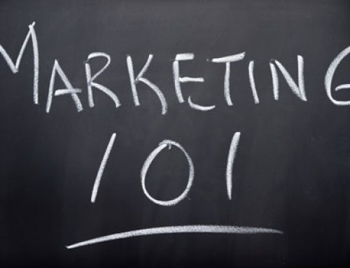 Marketing 101 for Recruiters
